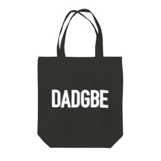 Drop-D [Print.W] Tote bags