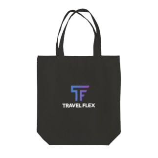 Travelflex トラベルフレックス グッズ Tote bags