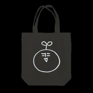 アトリエ蟲人の蟲人の顔。 Tote bags