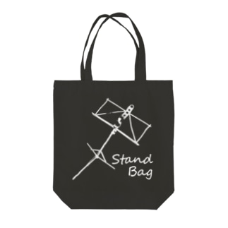 Stand Bag Tote bags
