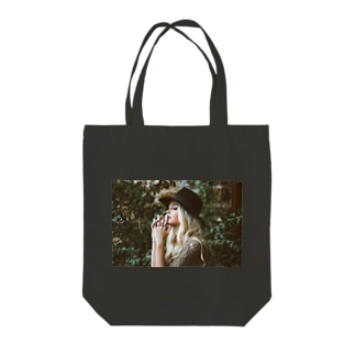 C.Hトートバッグ Tote bags