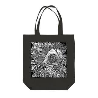 Circle-01. Tote bags