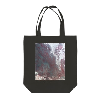 aのhell Tote bags