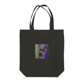 M Tote bags