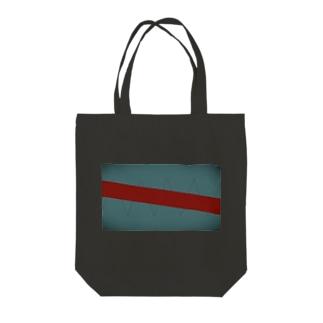jigsaw Tote bags