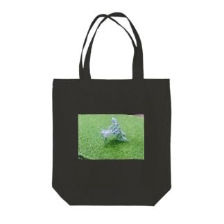 青姦 Tote bags