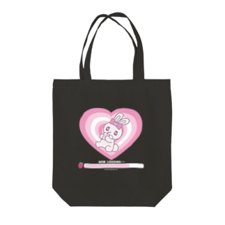 NOW LOADING ラヴちゃんトートバック Tote bags