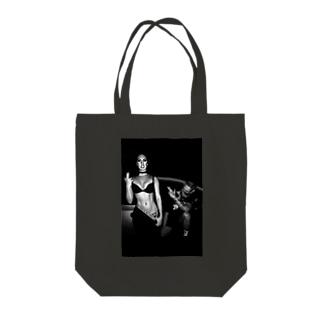 ストリートグッズ Tote bags