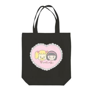 ユポコ Tote bags