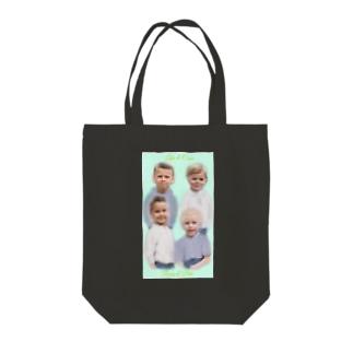 ビビアン Tote bags