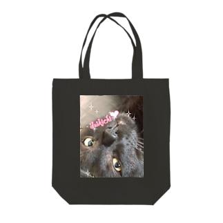 daikichi Tote bags