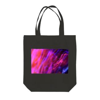 ブレ Tote bags