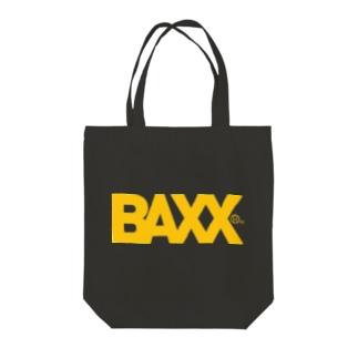 BAXX (ye) Tote bags
