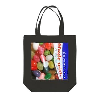 グミグミ Tote bags