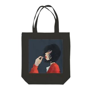 飴と風 Tote bags