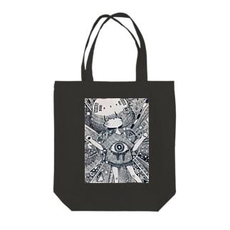 目 Tote bags