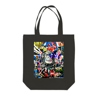 animal Tote bags