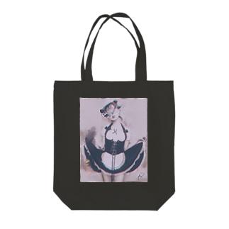 P792-001 Tote bags