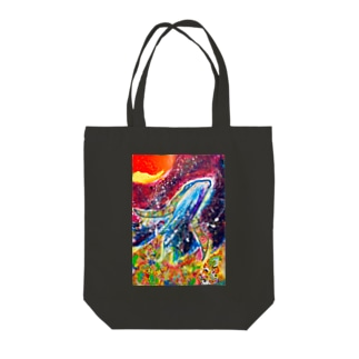 The  way I am Tote bags
