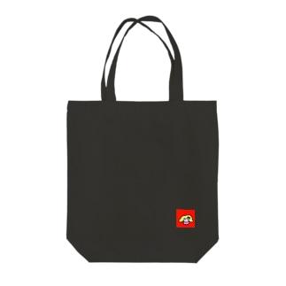 うみうし2 Tote bags