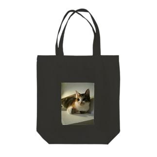 小夏 Tote bags