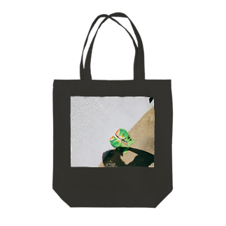 8uuu8のさかな Tote bags