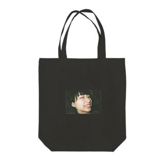 ファニーさ Tote bags