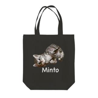 ミントート④ Tote bags