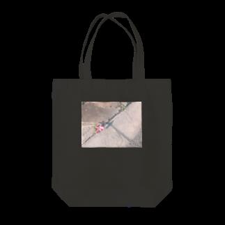 samenekoの朝顔 Tote bags