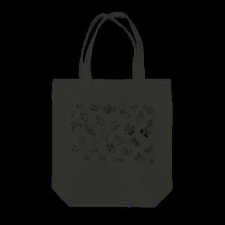 豆腐[ 'ω' ]のてぐせねこランダム2 Tote bags