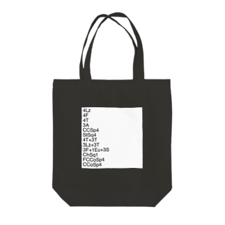 rsd444の現世界記録 Tote bags