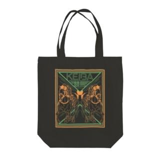 KEIBA(Bタイプ) Tote bags