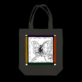 AGEHAのAGEHA Tote bags