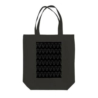 MonsieurBK Tote bags
