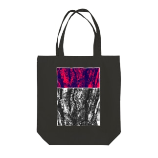 TRUNK Tote bags