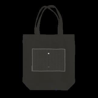 cooLunaの原稿用紙 ~ 白 ~ Tote bags