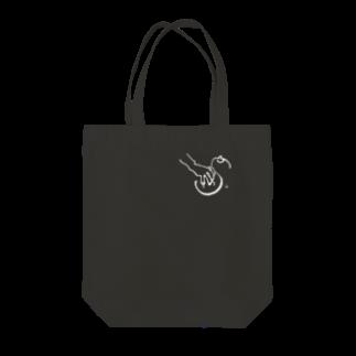 fDESIGNのfm_15w_おっぱい Tote bags