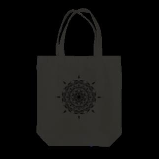 cheese_nan_oishiiyoの太陽のマーク Tote bags