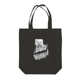 モリエールバッグ Tote bags