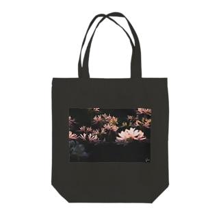 【花途夢】リコリス② Tote bags