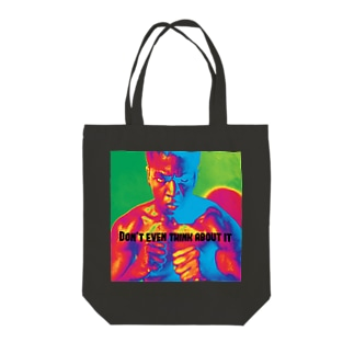 Confidence  Tote bags
