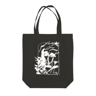 fm_31w_イコン Tote bags