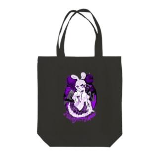 ハニモンバニーちゃん Tote Bag