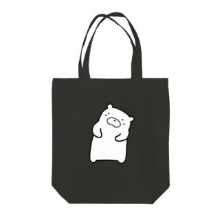 あんこすきー Tote bags