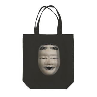 OKAME Tote bags