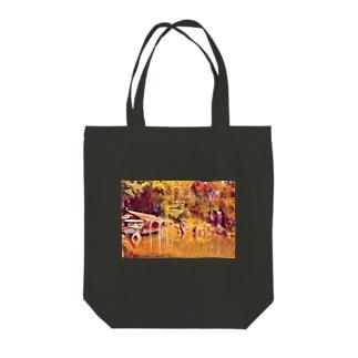 アートバック Tote bags