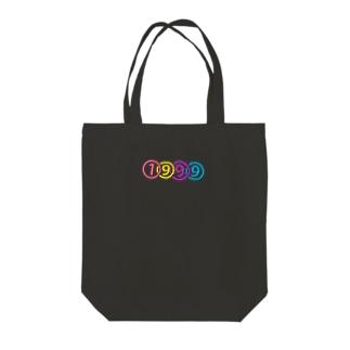 1999 Tote bags
