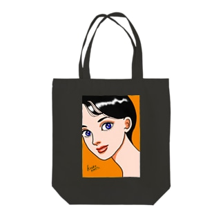 Lady C Tote bags