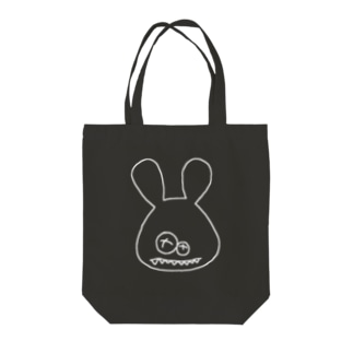 【Fierté】ぐれうさ Tote bags