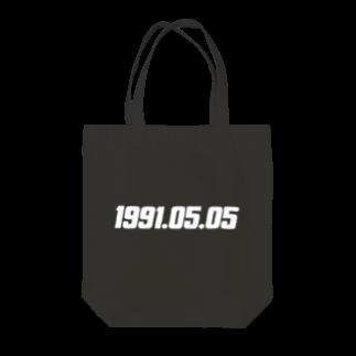 SANKAKU DESIGN STOREの1991年5月5日。 Tote bags
